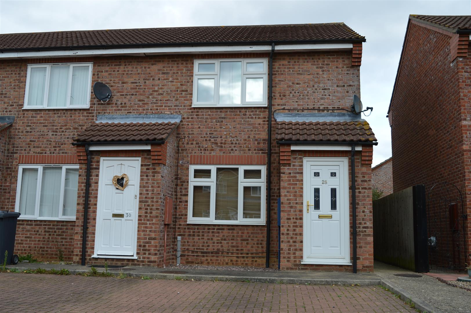 2 bedroom property in Sleaford